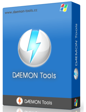 Daemon Tool Lite Crack