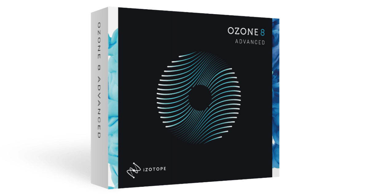 IZotope Ozone 8 Crack Advanced + Authorization Code 2018