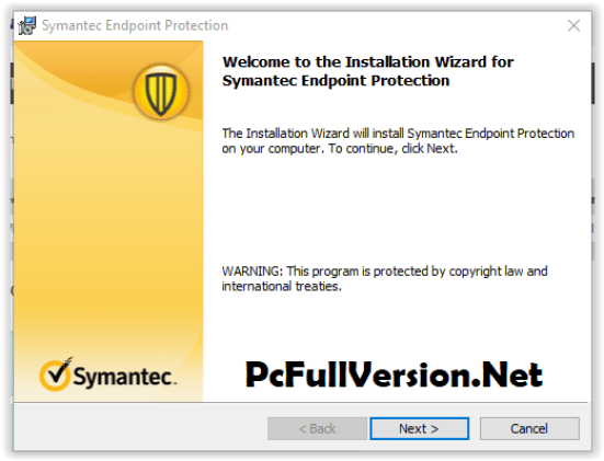 How to Install Symantec Endpoint Protection 14 Crack