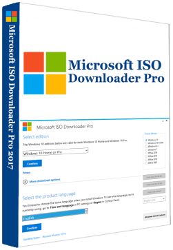 Windows ISO Downloader Free Download