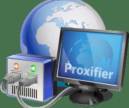 Proxifier Keygen
