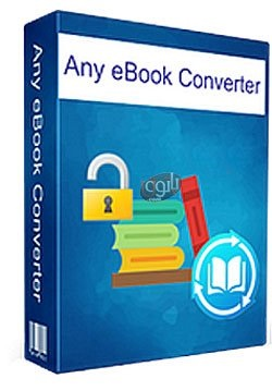 Any eBook Converter for Mac
