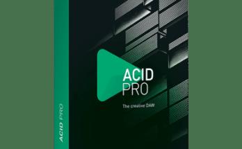 MAGIX ACID Pro 8 Keygen