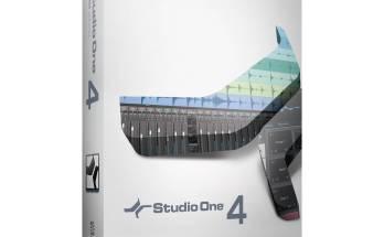 Studio One 4 Crack