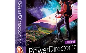 CyberLink Powerdirector 17 Crack