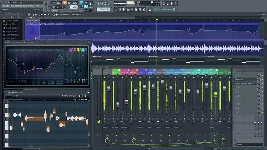 FL Studio 12 RegKey