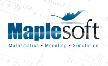 MapleSoft Maple 2019 Crack