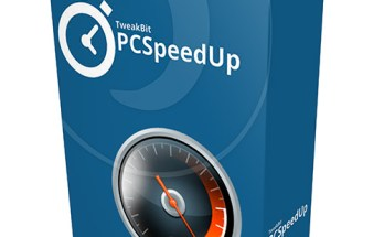 Tweakbit PCSpeedUp 2019 Crack