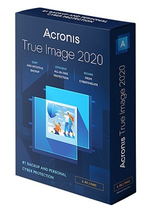 Acronis True Image 2020 Crack ISO