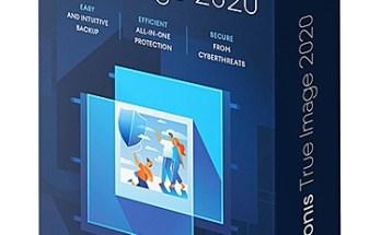 Acronis True Image 2020 Crack ISO