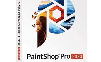 Corel PaintShop Pro 2020 Crack