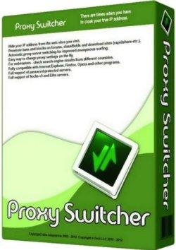 Proxy Switcher Crack