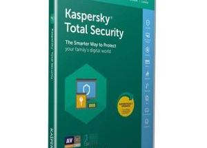 Kaspersky Total Security 2020 Crack Download