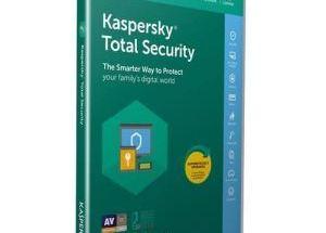Kaspersky Total Security 2020 Crack Download