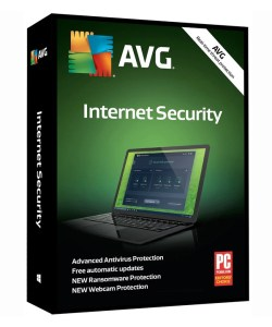 AVG Internet Security Crack with License Key Download