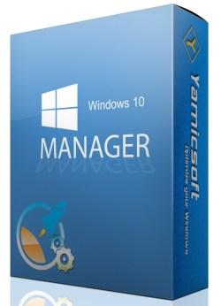 Windows 10 Manager Crack Keygen Registration Code
