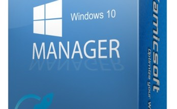 Windows 10 Manager Crack Keygen Registration Code