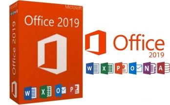 Microsoft Office 2019 Activator