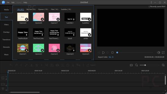 EaseUS Video Editor Activation Code