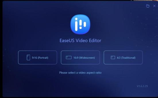 EaseUS Video Editor Activation Key