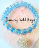 Shimmering Crystal Designs