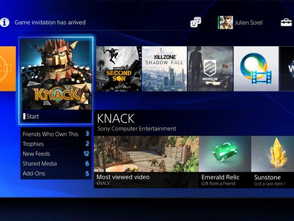 PlayStation_4_System_Software_Screenshot
