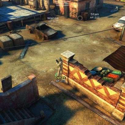 Arma Tactics Screenshot 01
