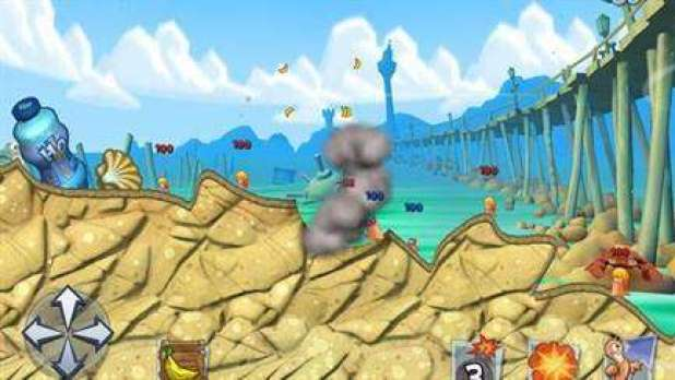 Worms301