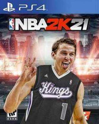 NBA 2K15 NIK STAUSKAS