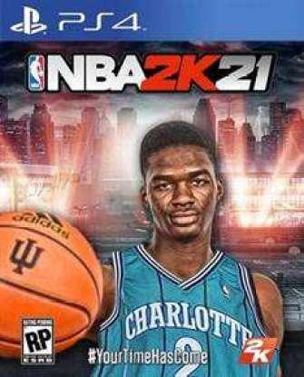 NBA 2K15 NOAH VONLEH