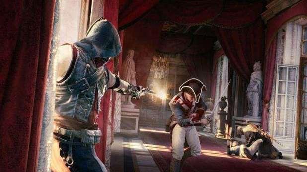 AC:Unity יביא חידושים שטרם נראו בכותרי המשחק הקודמים