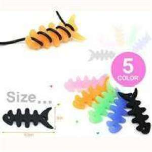 fishbone-line-headphone-cable-winder-random-color-0