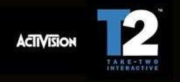 Activison TakeTwo