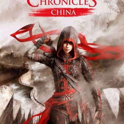 האומנות הרשמית של המשחק Assassin's Creed Chronicles China
