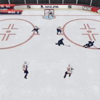 NHL2K15 Buffalo vs. Washington