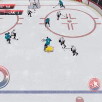 NHL2k15 My Career
