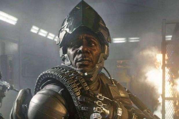 מתוך המשחק Call Of Duty Advanced Warfare