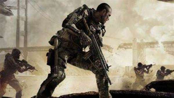 COD Advnaced Warfare: טריילר למוד הזומבים נחשף