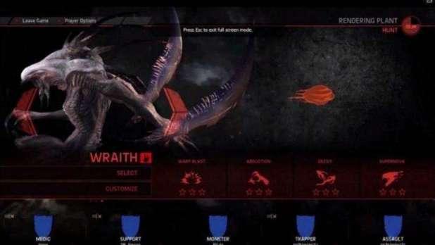 evolve-story-trailer-wraith-abilities