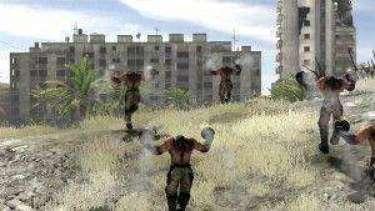 serious sam bfe beheaded kamikaze