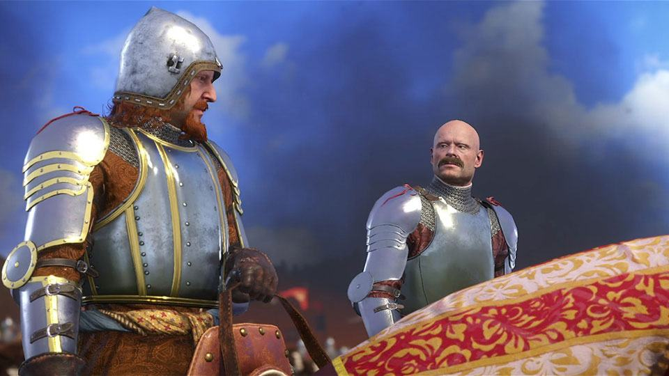 Kingdom Come Deliverance Pre 13 Review PC Game Haven