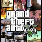 Download full version of Grand Theft Auto V / GTA 5 for PC free