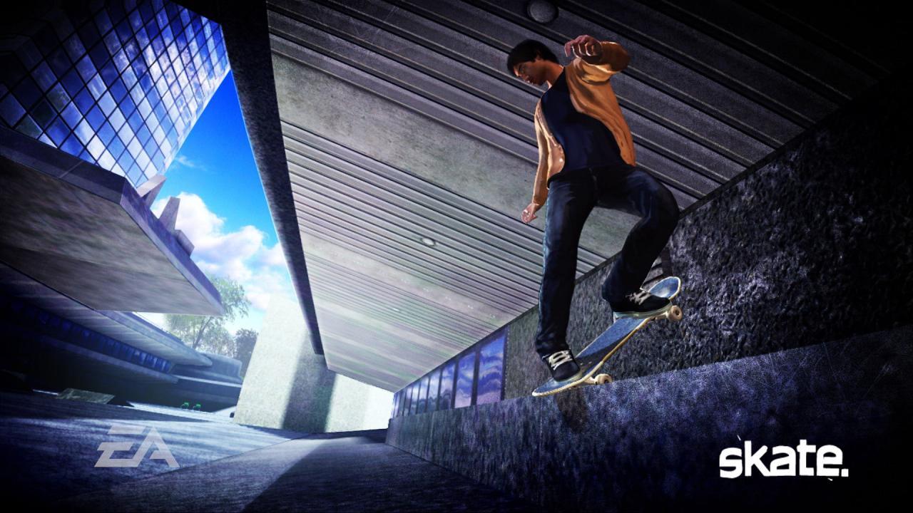 Skater Xl Spiel