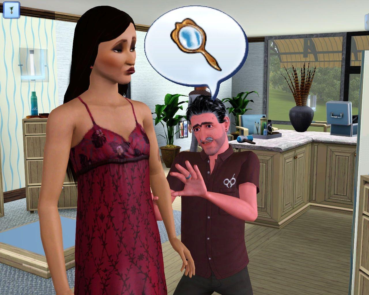 Neue Frisuren Sims 3