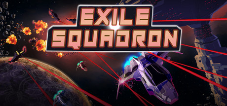 Exile Squadron PC Game Free Download
