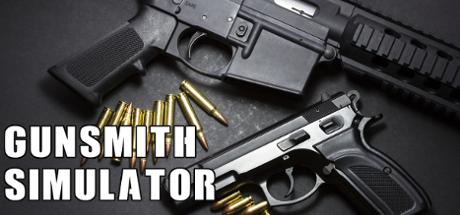 Gunsmith Simulator PC Game Free Download