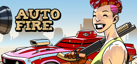 AUTO FIRE PC Game Free Download