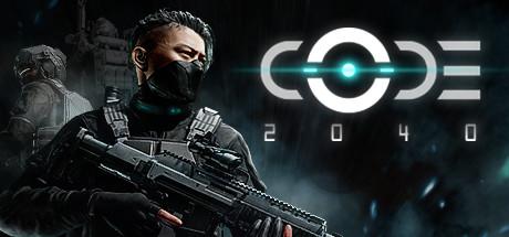 CODE2040 PC Game Free Download