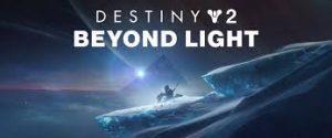 Destiny Beyond Light Crack