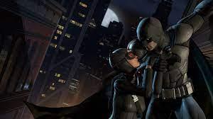 Batman The Telltale series Pc Game Crack
